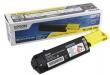 EPSON C13S050191 lézertoner, Aculaser C1100/CX11N/NF, nyomtatóhoz, sárga, 1,5K