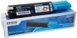 EPSON C13S050189 lézertoner, Aculaser C1100/CX11N/NF, nyomtatóhoz, kék, 4K