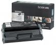 LEXMARK 12A7400 lézertoner, Optra E321/323 nyomtatókhoz, fekete, 3K