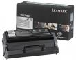 LEXMARK 12A7405 lézertoner, Optra E321/323 nyomtatókhoz, fekete, 6K