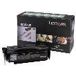 LEXMARK 12A8420 lézertoner, Optra T430 nyomtatókhoz, fekete, 6K