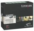 LEXMARK 12A6865 lézertoner, Optra T620/622 nyomtatókhoz, fekete, 30K