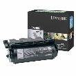 LEXMARK 12A7460 lézertoner, Optra T630/632/634 nyomtatókhoz, fekete, 5K