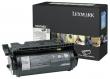 LEXMARK 12A7465 lézertoner, Optra T632/634 nyomtatókhoz, fekete, 32K