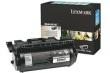 LEXMARK 644H11E lézertoner, Optra X642e/644/646 nyomtatókhoz, fekete, 21K