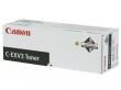 CANON C-EXV3 fénymásolótoner, IR 2200/2800/3300, fekete, GPR-6, 15K