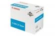 CANON C-EXV21C fénymásolótoner, IRC 2880/3380, kék, 14K