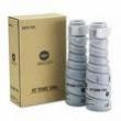 KONICA-MINOLTA 105B fénymásolótoner, Di 181, fekete, 5,75K
