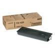 KYOCERA-MITA TK-420 fénymásolótoner, KM 2550, fekete, 15K