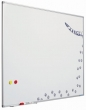 SMIT mágnestábla, törölhető, 45x60 cm