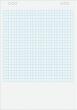 VICTORIA flipchart papír, 65x91 cm, 5x20 lap, négyzethálós
