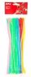 APLI zseníliacsíkok, vékony, Creative, pasztel vegyes szín