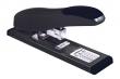 ERICH KRAUSE tűzőgép, 90 lap, nagyteljesítményű, Elegance P90, fekete