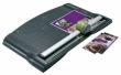REXEL vágógép, A4, görgős, 10 lap, A300