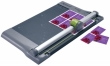 REXEL vágógép, A4, görgős, 10 lap, A400Pro
