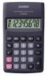 CASIO zsebszámológép, 8 digit, HL-815