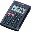 CASIO zsebszámológép, 8 digit, HL-820, kemény ház