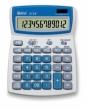 IBICO számológép, asztali, 12 digit, 212X