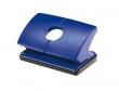 NOVUS lyukasztó, kétlyukú, 10 lap, B200, kék