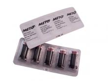 METO festékhenger, 1 soros, árazógéphez, (ISM) EC618, EC722 típushoz
