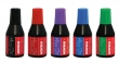 KORES bélyegzőpárna festék, 27 ml, lila