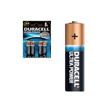 DURACELL Duracell Ultra Power LR6/AA alkáli tartós elem (1 db)