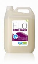 ECOVER folyékony szappan, 5 l, kímélő, Flo Handwash