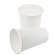 PROPACK műanyag pohár, 2 dl, fehér