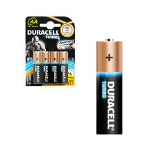 DURACELL Duracell Turbo LR6-AA alkáli tartós elem (1 db)