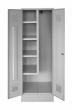 tárolószekrény, 180x60x40 cm, takarítóeszköz