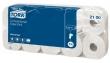 TORK toalettpapír, 2 rétegű, 10 tekercses, 35 m, 250 lap/tek, Universal, törtfehér