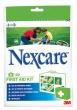 3M elsősegély csomag, Nexcare