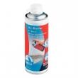 ESSELTE sűrített levegős porpisztoly, 400 ml