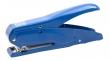 SAX tűzőgép, 24/6, 26/6, 25 lap, 620, fém, kék