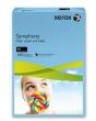 XEROX másolópapír, színes, A4, 160 g, Symphony, középkék