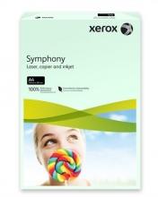 XEROX másolópapír, színes, A4, 80 g, pasztell zöld