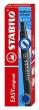 STABILO rollerbetét, 0,5 mm, Easy original, zselés, kék