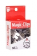 ICO kapocs, 4,8 mm, Magic Clip