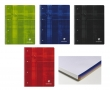 CLAIREFONTAINE spirálfüzet, A4, 80 lapos, színregiszteres, Martis/Mosai, kockás