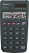 TRULY zsebszámológép, 12 digit, 281-12