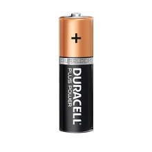 DURACELL AA Plus Power alkáli elem