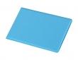 PANTA PLAST névjegytartó, 24 db-os, pasztell kék