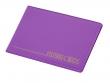 PANTA PLAST névjegytartó, 24 db-os, pasztell lila