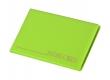PANTA PLAST névjegytartó, 24 db-os, pasztell zöld
