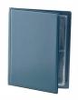 VICTORIA névjegytartó, 32 db-os, kék