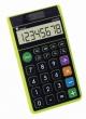 VICTORIA zsebszámológép, 8 digit, GVZ-62Z, környezetbarát, zöld