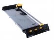 FELLOWES vágógép, A4, görgős, 10 lap, Electron
