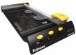 FELLOWES vágógép, A4, görgős, 10 lap, Neutron