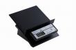 ALBA levélmérleg, elektronikus, 2 kg terhelhetőség, fekete