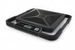 DYMO csomagmérleg, elektronikus, 50 kg, terhelhetőség, S50, USB